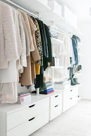 Walk In Closet Pinterest The 25 Best Walk In Wardrobe Ideas On Pinterest Walking Closet