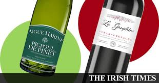 Two bargain wines, each down to less than €<b>12</b>, to <b>pair</b> with ...