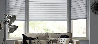 Roller Blinds On Bay Windows Google Search Rosies Office In Bay Roller Blinds Bay Window