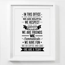 team office rules quote canvas painting wall art team inspiring quote canvas prints office poster on inspirational quote canvas wall art with team office rules quote canvas painting wall art team inspiring