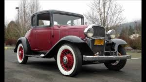1932 Chevy Coupe - YouTube