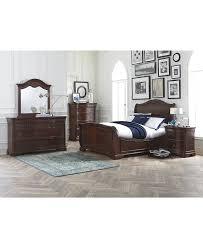 Calvin Klein Bedroom Furniture Bordeaux Ii Bedroom Furniture Only At Macys Furniture Macys