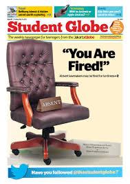 globe office chairs. Jual Majalah Student Globe ED 81 2013 Office Chairs