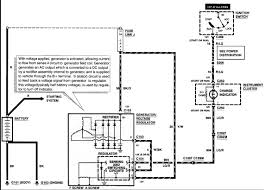 f150 charging system circuit diagram needed graphic