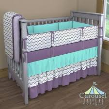 aqua baby bedding full size of nursery and teal chevron crib bedding as well as grey aqua baby bedding