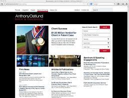 Web Design Articles 2015 2015 B2b Website Design Award Creativity Awards