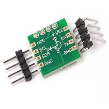 6 Trục Gia Tốc Điện Tử Con Quay Hồi Chuyển Cảm Biến Góc MPU6050 Mô  Đun|Integrated Circuits