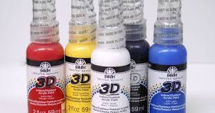 ben franklin crafts and frame monroe wa new folkart 3d acrylic paints perfect to paint rocks