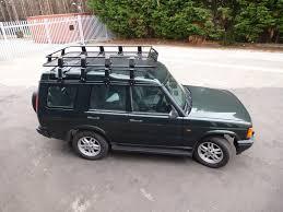 Fits Nissan Patrol Roof Rack Steel Heavy Duty Welded Black ...