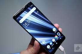 Sony Xperia Comparison Chart Sony Xperia Xz3 Vs Samsung Galaxy Note 9 Spec Comparison