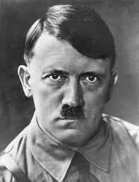 Adolf Hitler   Villains Wiki