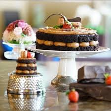 6 Cake The Harvest Patissier Chocolatier Yang Paling Enak