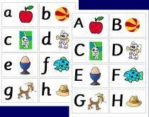 alphabet picture cards editable alphabet cards free kids books