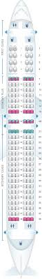 737 800 seat map page 1 line 17qq