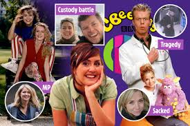 Dr xand performs an experiment to show how your brain tells your muscles to move! Here S What Happened To Past Cbbc Presenters From Becoming A Tory Mp To A Tragic Death At 42