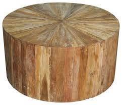 round teak wood coffee table transitional coffee tables small round coffee tables round wood coffee table