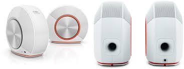 jbl desktop speakers. jbl pebbles - best compact computer speakers desktop