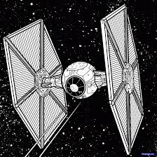 Small Picture 14 How To Draw A Tie Fighter Tie Fighter Star Wars