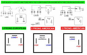 pin flasher relay wiring diagram manual discover your wiring cf13gl02 flasher 3 pin 3 pin flasher relay wiring diagram