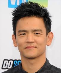 Good haircuts for asian men