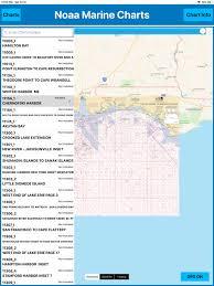 Icw Navigation Charts Usa Marine Charts Noaa Mgr App Price Drops