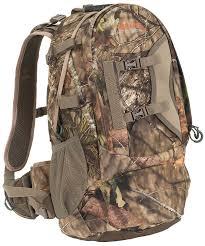 Redhead gun storing bag for backpacks