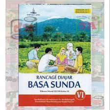 Check spelling or type a new query. Buku Pelajaran Bahasa Sunda Kelas 6 Sd Rancage Diajar Basa Sunda K2013 Edisi Revisi 2017 Shopee Indonesia