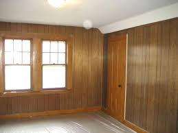 wood paneled wall how to paint wood paneling walls ideas for decorating wood paneled walls whitewashing