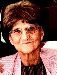 Obituary for Violet Mary Stevenson