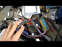 Amp Wiring Diagram For 2012 Dodge Avenger 2012 Dodge Avenger CAN-BUS Wiring