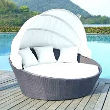 amazing patio chaise lounge cushions outdoor round lounge chair fancy round savor leisure towards your own
