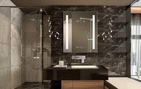 Modern Bathroom Lighting Wall Showcase Design Agha Modern Bathroom Lighting Agha