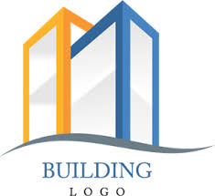 Two Building Construction Logo Vector (.AI) Free Download