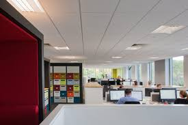 Apex Office Design Acoustics Of Open Plan Offices Apex Acoustics
