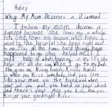 my best birthday essay mother i ran across the article about writing an essay