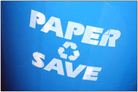 Image result for Reduce Trash and Use Less Paper Products
