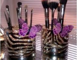 brush holder beads. makeup and skin ideas with brush holders holder beads diy c