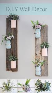 crafty design wall decor diy modern decoration 40 rustic diy ideas 2017 frames dorm philippines paper flowers bathroom