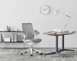Luxury office chairs Professional Office Csm153420180215175637927g Wisatame The cosm Is The Ergonomic Office Chair Of Your Dreams Maxim