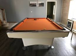 mid century modern pool table. Contemporary Pool Pristine Mid Century Modern Brunswick Crown Pool Table  Thumbnail For The  Listingu0027s Main Image Click To Enlarge Image And
