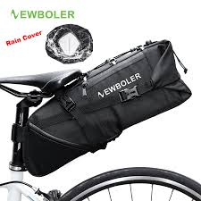 <b>Bike Saddle Bag</b> Wheel UP <b>TPU Waterproof Bicycle Seat Bag</b> ...