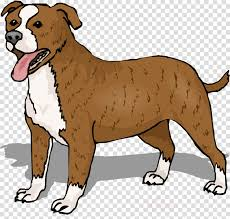 Image result for american pit bull terrier CLIPART