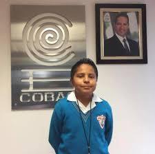COBAQ - El niño Emmanuel Santana Sánchez, de 11 años de...   Facebook