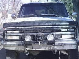 1989 chevy suburban 1500 silverado   this truck has 380k+ mi…   Flickr