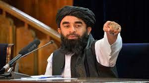 تويتر يقيد مؤقتًا حساب المتحدث باسم حركة طالبان