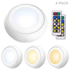 Push Button Battery Lights Best Rated In Tap Lights Helpful Customer Reviews Amazon Com