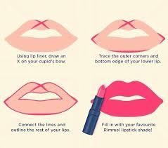 makeup for beginners lipstick 1