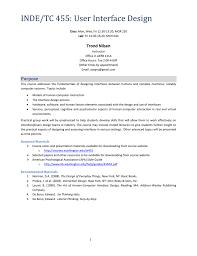 Interdisciplinary Interaction Design Pdf Ie 455 User Interface Design