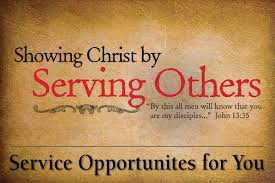 Christian Service Quotes Best Of Christian Service Summer Hours Due All Grades Bishop Verot