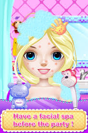 princess makeup salon android apps on google play best games